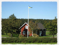 Vacation rentals in Dalsland